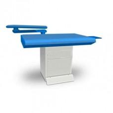Minerva TDZ-82x152A Гладильный стол с вакуумом и подогревом