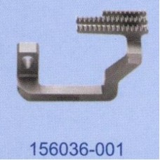 Двигатель ткани 156036-0-01 Brother