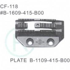 Двигатель ткани B1609-415-B00 Juki