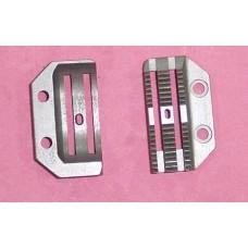 Двигатель ткани B1609-041-F00 Juki