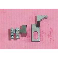 Двигатель ткани B1656-816-000 Juki