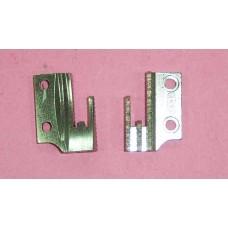 Двигатель ткани 12481-19T универсальный