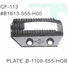 Двигатель ткани B1613-555-H00 универсальный