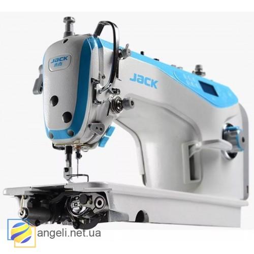 Jack A4 Швейная машина с автоматикой