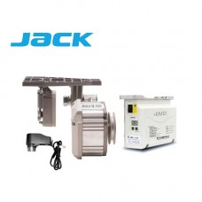 Jack JK-513A сервомотор для швейной машины, 550Вт