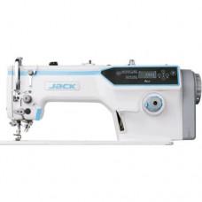Беспосадочная швейная машина Jack JK-A6F с автоматикой