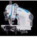 Jack H5-CZ-4 промышленная швейная машина с двойным продвижением (шагающая лапка) с автоматикой