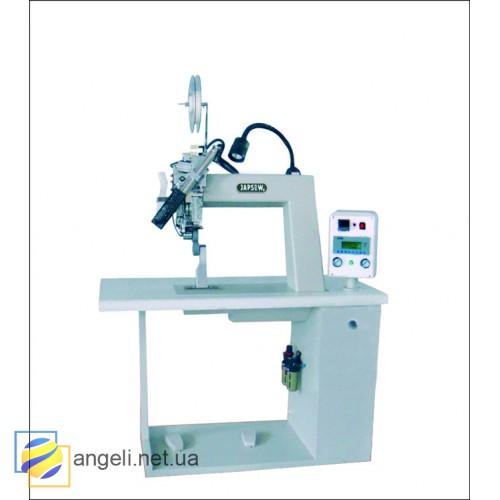 Машина Japsew NHA-7705 для герметизации швов водоотталкивающих тканей