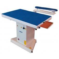 Malkan EKO102K гладильный прямоугольный стол с бигелем
