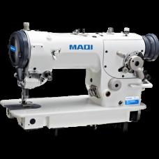 MAQI 2284ND швейная машина для выполнения зигзаг строчки с прямым приводом