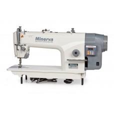 Minerva M818-JDE Промышленная швейная машина