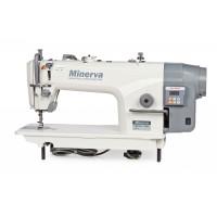 Minerva M5550-1 JDE Промышленная швейная машина с обрезкой нити