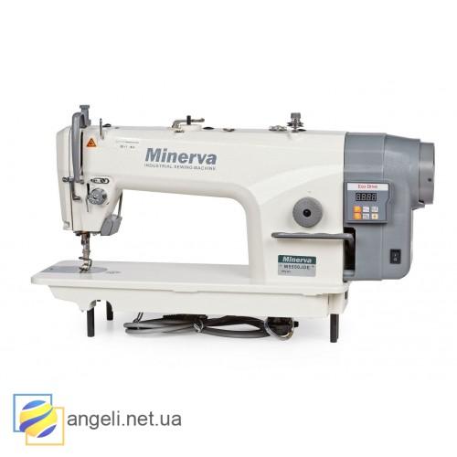 Minerva M5550 JDE Промышленная швейная машина