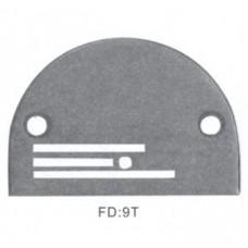 Игольная пластина B30 Ø 3,0 мм Универсальная