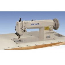 Shunfa SF0303CX Прямострочная швейная машина с шагающей лапкой