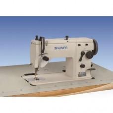 Shunfa SF20U63 швейная машина зигзагообразного стежка для тяжелых тканей