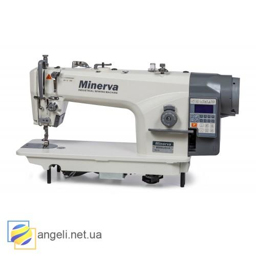Промышленная швейная машина Minerva 9800JE4-H