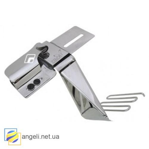 Приспособление для обработки среза бейкой в два сложения UMA-21 (40~50)