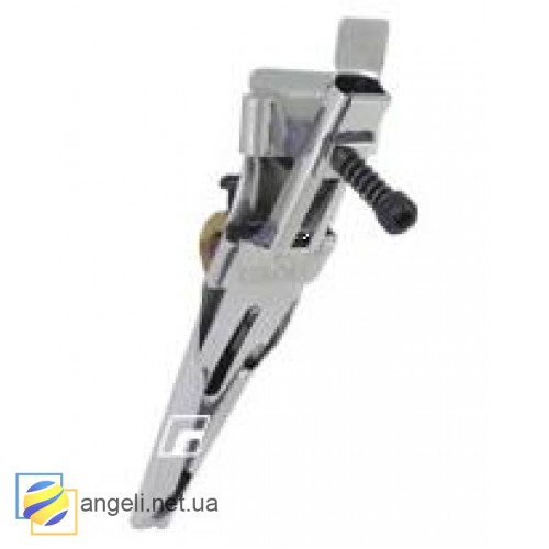 Приспособление для шлевки внахлест с резинкой UMA-77