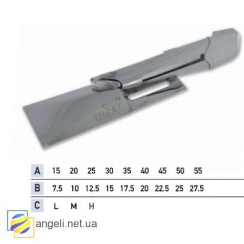Приспособление для окантовки бейкой в два сложения UMA-03 (6~20)