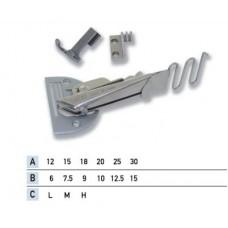 UMA-04 ( 6-12.5) Окантователь в 2 сложения на прямострочку