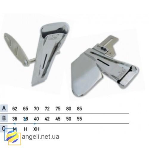 Приспособление для притачки пояса из двух частей UMA-115 (30~42)