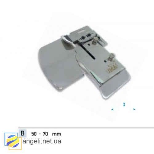 Приспособление для втачки корсажа UMA-117