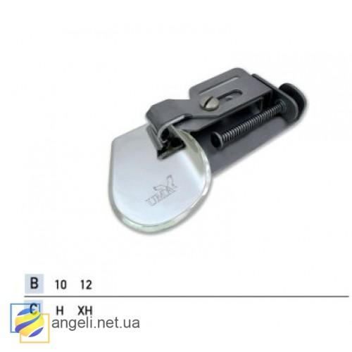 Приспособление для двойной подгибки среза вверх UMA-141