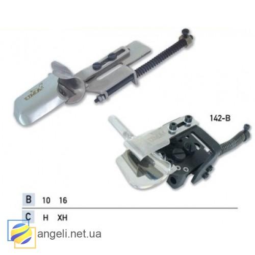 Приспособление для двойной подгибки среза вниз UMA-142