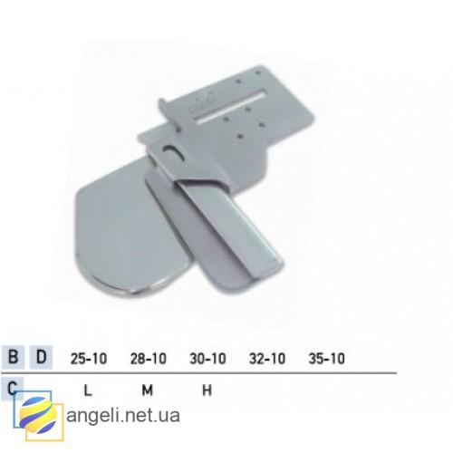 Приспособление для двойной подгибки вверх UMA-177-A