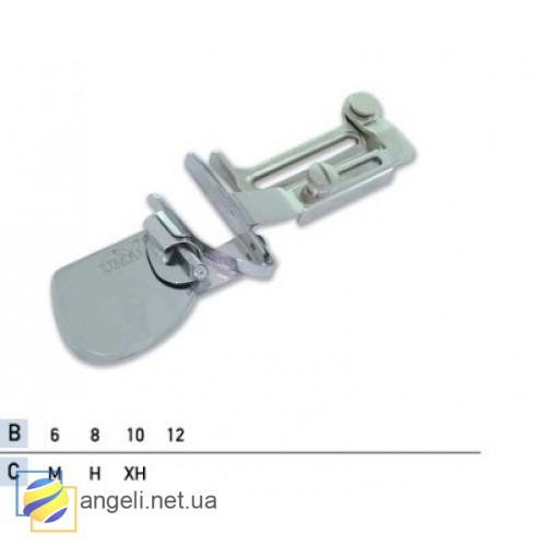Приспособление для двойной подгибки вверх UMA-180