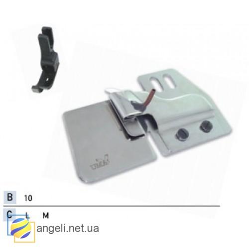 Приспособление для изготовления кокетки UMA-192