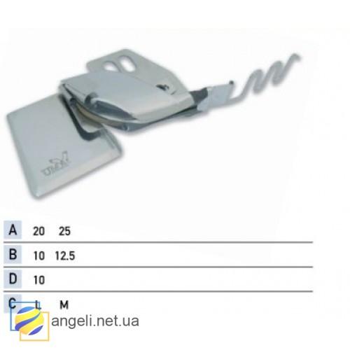 Приспособление для втачки канта со шнуром UMA-196