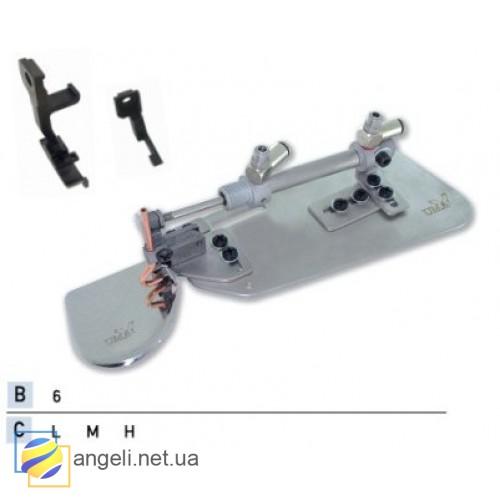 Приспособление для двойной подгибки вверх UMA-210-B-2