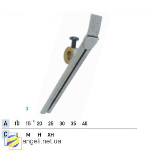 Приспособление для настрачивания ленты UMA-227 (27~40)