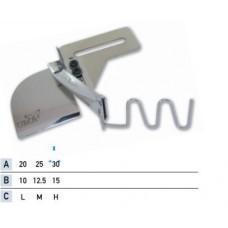 Приспособление для втачки канта в два сложения UMA-240