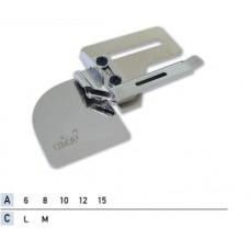 Приспособление для втачки декоративного канта UMA-243-А