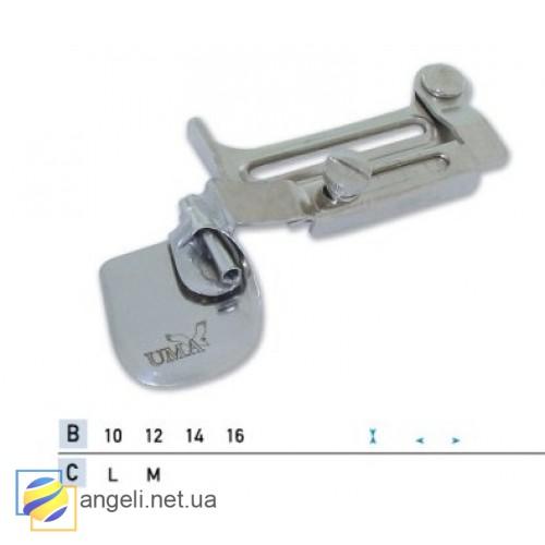 Приспособление для подгибки среза со шнуром UMA-260