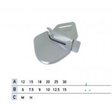 Приспособление для окантовки в два сложения UMA-265