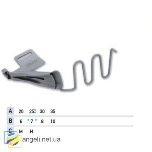 Приспособление для окантовки в четыре сложения UMA-272