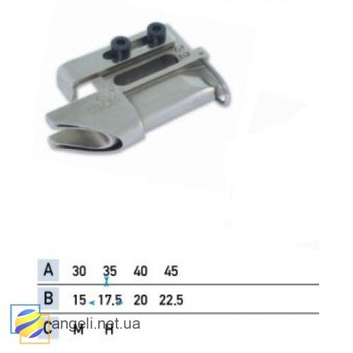 Приспособление для окантовки в два сложения UMA-276