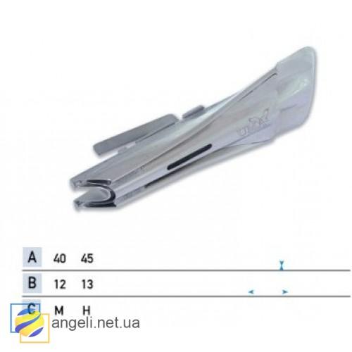 Приспособление для окантовки в четыре сложения UMA-287