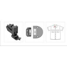 Комплект для воротника UMA-360-A