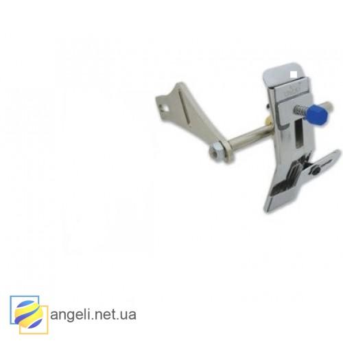 Приспособление для втачки резинки сверху по срезу (регулируемое) UMA-81-A