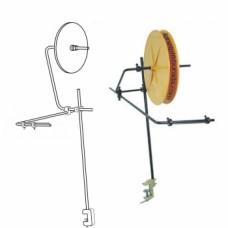 Бобинодержатель для бейки вертикальный UMA-TAB02
