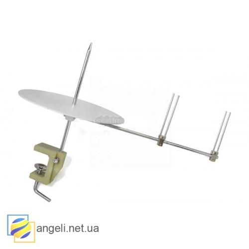 Бобинодержатель для бейки горизонтальный UMA-TAB03