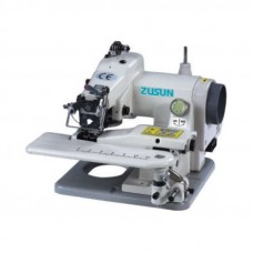 ZUSUN CM-500H(L)-1 подшивочная машина потайного стежка