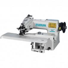 ZUSUN CM-813-BD Подшивочная швейная машина потайного стежка для очень тонких материалов
