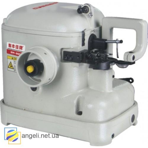 Скорняжная машина для пришивания стельки Beyoung BM-600-1