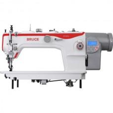 Bruce BRC-2030GHC-4Q промышленная швейная машина с шагающей лапкой и автоматикой, с увеличенным вылетом рукава